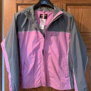 Jackets & Blazers - Stearns  rain/outdoor jacket